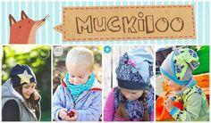 Freebook Halstuch / Mütze Muckiloo - Nähanleitungen bei Makerist