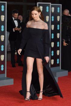 Karen Sheila Gillan, Karen Gillan, Celebrity Feet, Celebrity Pictures, Celebrity Style, Mullet Dress, Pretty Redhead, Bollywood, British Academy Film Awards