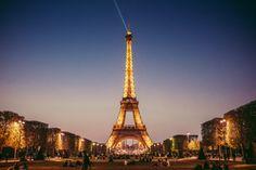 Photo The Beacon of Paris by Daniel Koehler on 500px
