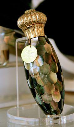 RosamariaGFrangini | Antique Perfume Bottle