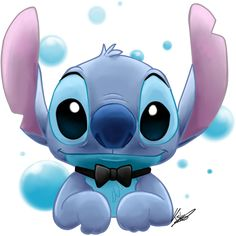 Stitch by KuroStars on DeviantArt