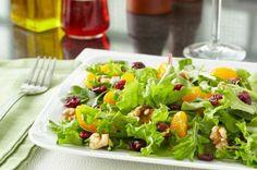 Garlic Dijon Vinaigrette Salad Dressing Recipe
