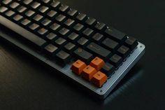 I shall call this...OrangeFox