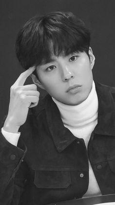 Park Go Bum, Bo Gum, Gummy Bears, K Idols, Crushes, Handsome, Actors, Lee Joon, Men's Hair