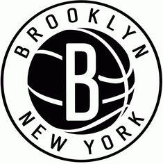 Brooklyn Nets Alternate Logo (2013) -
