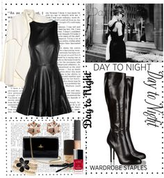 """DAY TO NIGHT"" by xxxx1 on Polyvore"