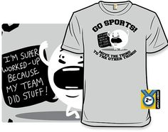2nd Place in Derby #341: Sports!, with 205 votes!
