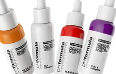pHformula's dermatological skin resurfacing system is one of the most exciting and financially rewarding areas of aesthetics and was specifically designed to be applied by physicians, aesthetic nurses, clinical aestheticians and advanced therapists and seeking the most advanced and effective treatment options.   #southafrica #skincare #professionalism #pHformula