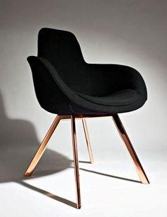 tall chair tom dixon - Buscar con Google