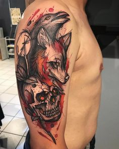 142 Best Tattoo Ideas Images In 2019