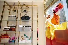 Kate Spade Unveils Madison Ave. Store