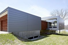 Riverview House,© Marty Peters