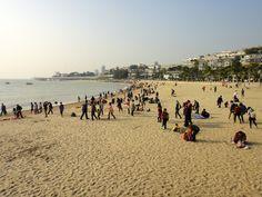 Travelin' with JC: Xiamen Boardwalk Run