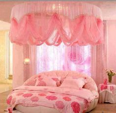 The best bed that anyone could possibly imagine.