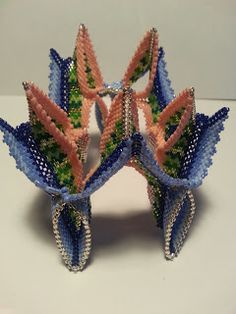 LaGrif Bijoux Geometrie e altre creazioni: bracciali