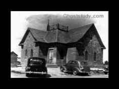 Ghost videos from you tube