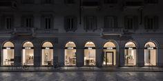 Natevo a Milano www. Milano Design Week .org
