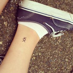 "rune tattoo 'Inguz' meaning ""Where there is a will, there is a way"""