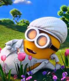 minionsMinions❤~I swear by the moon and the stars and the sky My Minions will be there~