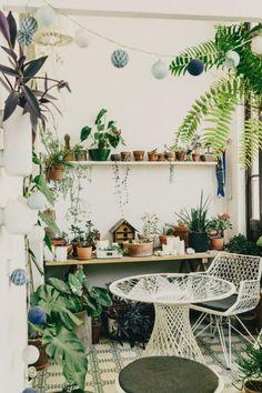 Andrew Trotter & Mari Luz Vidal – Interior Designer & Photographer, Apartment & Studio, Barcelona.
