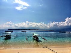 23 Cool things to do on Gili T