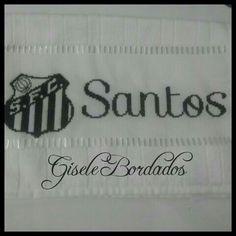 Olha pros Santistas