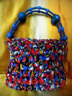Little bag Hooked