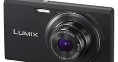 Panasonic Lumix DMC-FH10 16.1MP Point & Shoot Camera (Black) price in india 2014 | LatestMobiles. Laptops, Computer, Bikes, Cars and All Home Made Things Updated Price Details 2014