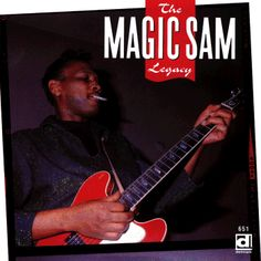 The Magic Sam
