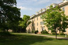 Austin College Campus - Caruth Hall (2007)