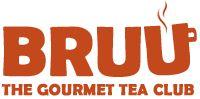 BRUU - The Gourmet Subscription Tea Club
