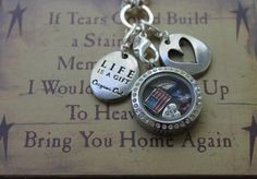 """patriotic military - https://www.facebook.com/owlsurvive Origami Owl Living Lockets! Personalize yours today! ORDER BY CLICKING ON PHOTO 1) Click """"Sign in to My Account"""" 2) Create Account 3) Happy Shopping! Designer #10657 JOIN MY TEAM! Host a party :-) Join the fun! happilynapoli@yahoo.com 330.618.6211"""