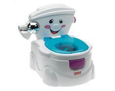 Fisher-Price Meine erste Toilette P4326