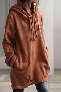 Stripes Diagonal Living Coral /& White Women Zipper Hoodie Sweatshirt XS-3XL