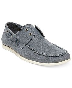 Madden Glide Laceless Boat Shoes - Boat Shoes - Men - Macy's