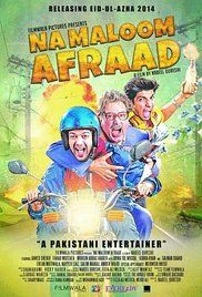 Na Maloom Afraad Full Movie Download On Dailymotion. Na Maloom Afraad is a story of three reckless poor struggling souls, running after their individual ambitions and desires, brought together by one incident which makes their not so simple ...