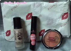 Beauty Produkte für die Community Pinkmelon im Test | Mirellas Testparadies