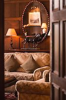 Red Room - Images | Christopher Heaney - Client Area Red Rooms, Lounge, Luxury, Airport Lounge, Drawing Rooms, Red Bedrooms, Lounges, Lounge Music, Family Rooms