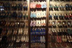 Sepatu Ngetren Bikin Masalah