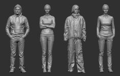 Full body 3D scanning - Cerca con Google