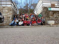 Voluntariado Ambiental Monte Mediterráneo