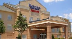 Fairfield Inn and Suites by Marriott Birmingham Fultondale / I-65 Fultondale Fairfield Inn and Suites by Marriott® is conveniently located in the heart of Birmingham, just off of I-65, and all rooms have a microwave, refrigerator, cable TV and free internet.