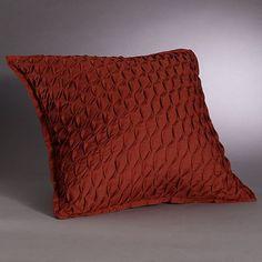 Simply Vera Vera Wang Sienna Sky Decorative Pillow $29.99