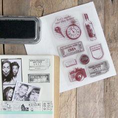 Pack de sellos Clásico