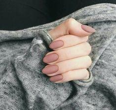 ♚ Bella Montreal ♚ Insta: bella.montreal || Pinterest & WeHeartIt: bella4549 || nails, beauty, pinkish, pink, almond nails, pretty, diy