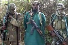 """Ragazze rapite in Nigeria. Il leader di Boko Haram dichiara in un video: """"saranno vendute al mercato"""" (video)"""