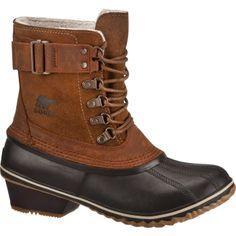 Sorel Winter Fancy Lace 2 Winter Boots Womens - SportChek.ca