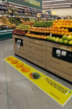 kampagne food awareness campaign Food Waste Awareness Campaign on Behance Waste Art, World Hunger, Awareness Campaign, Creative Advertising, Food Waste, Advertising Campaign, Food Design, Behance, Visual System