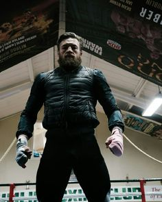 Who else is excited about the Irish King Conor Mcgregor Quotes, Conor Mcgregor Style, Ps4 S, Men With Street Style, Zara Man, Cross Training, Ufc, Champs, Menswear