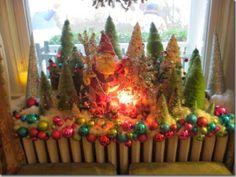 Baltimore Fishbowl » Pigtown Design: The Christmas House 2013 Edition